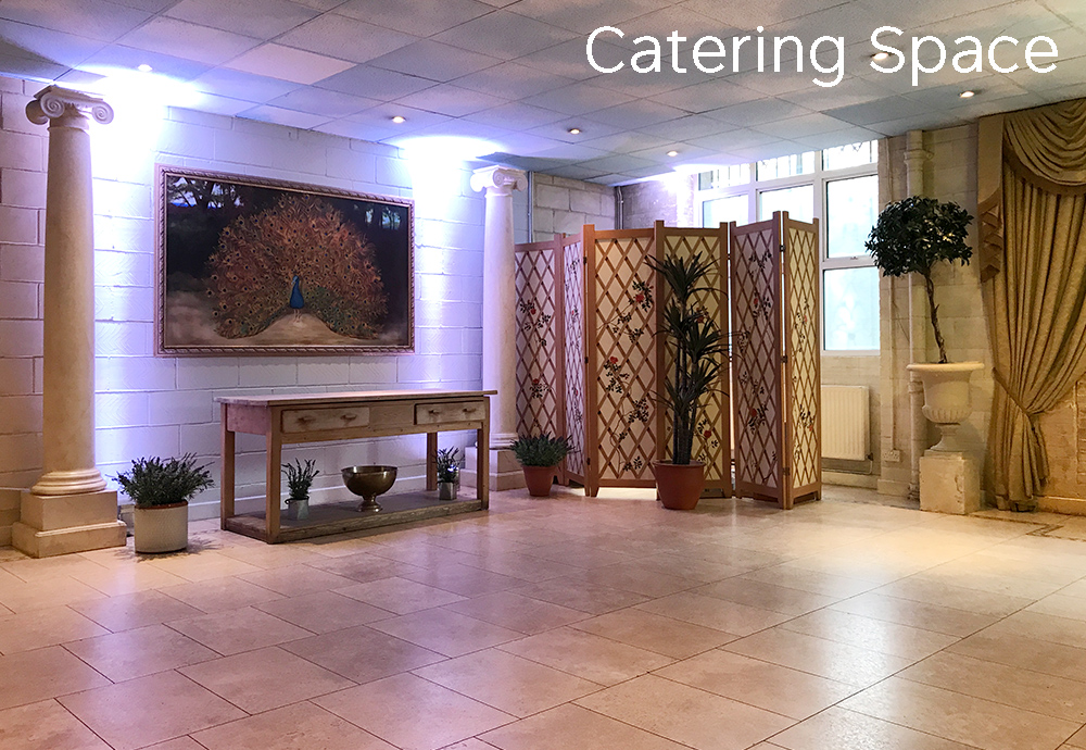 Tadema CateringSpace